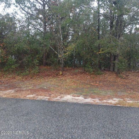 """Oversized lot approximately 83"""" road frontage."""