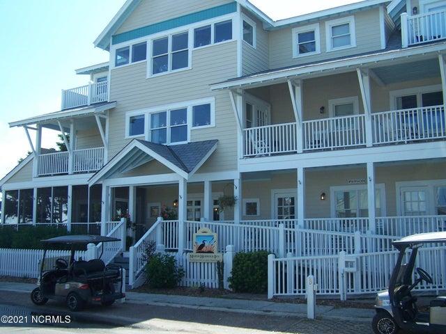 21 Keelson Row, 9-G, Bald Head Island, NC 28461