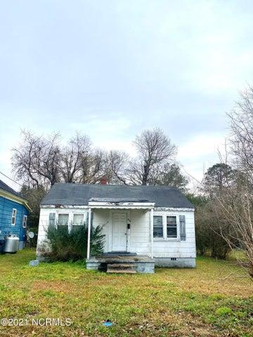 1315 Clark Street, Rocky Mount, NC 27801