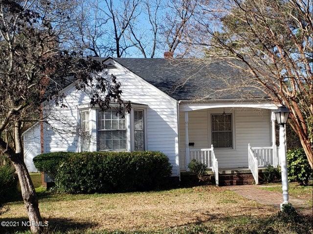 509 Broughton Street N, Wilson, NC 27893