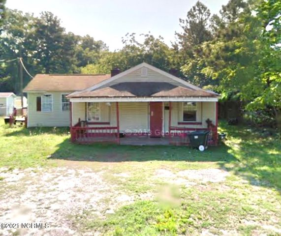 901 Nugent Street, Rocky Mount, NC 27801