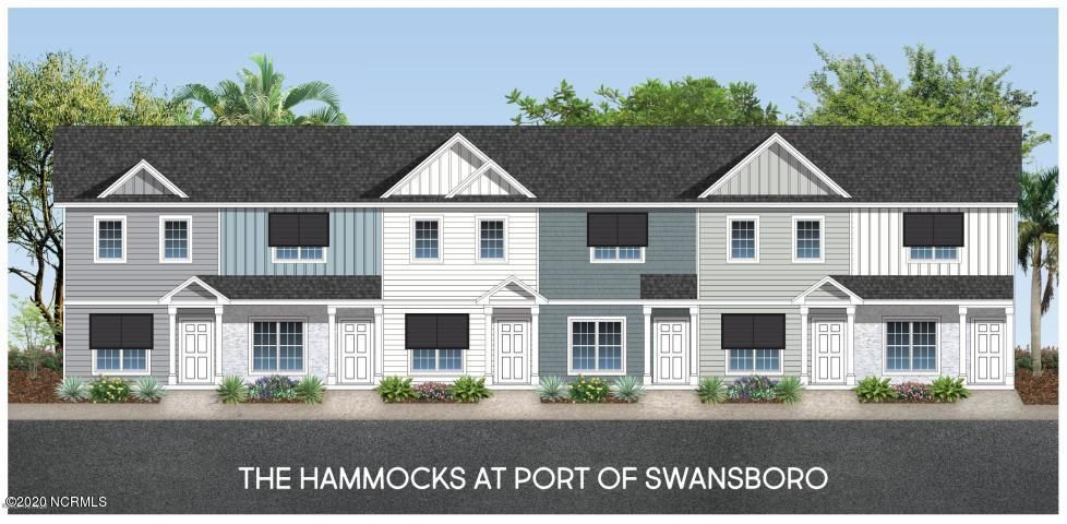 51 Outrigger Drive, Swansboro, NC 28584