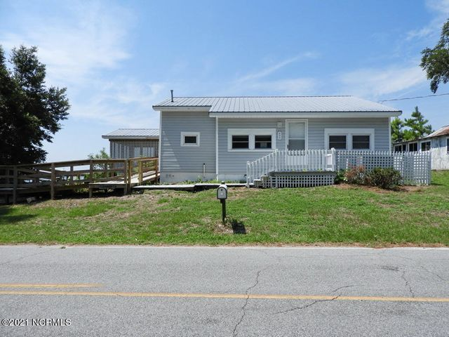 498 Old Pamlico Beach Road E, Belhaven, NC 27810