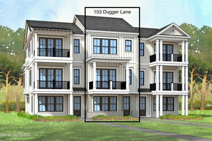 153 Dugger Lane, Wilmington, NC 28412
