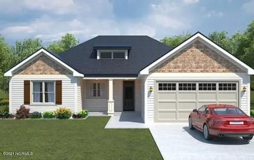 1415 Santa Lucia Road, New Bern, NC 28560