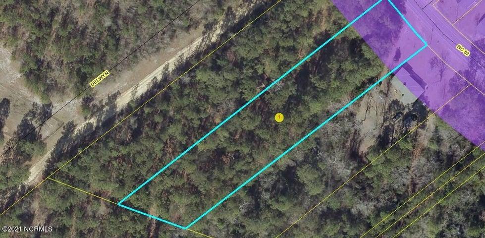 0 Nc 53 Highway E, White Lake, NC 28337