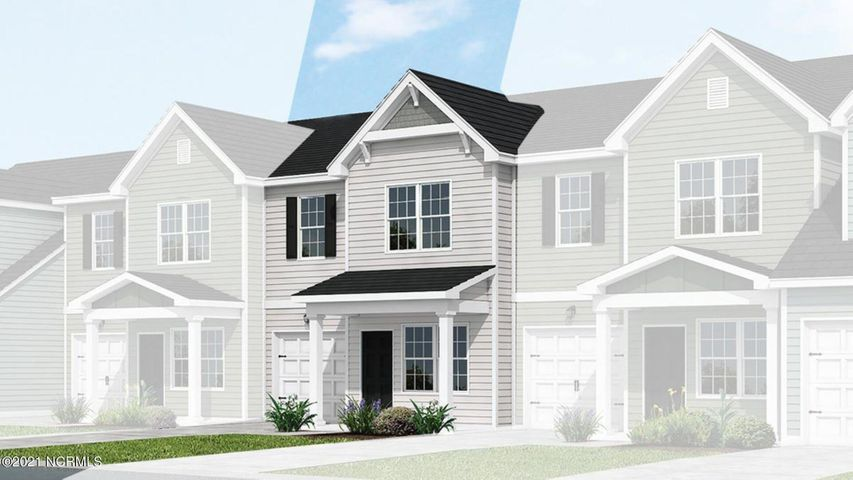 405 Trevally Court, Southport, NC 28461