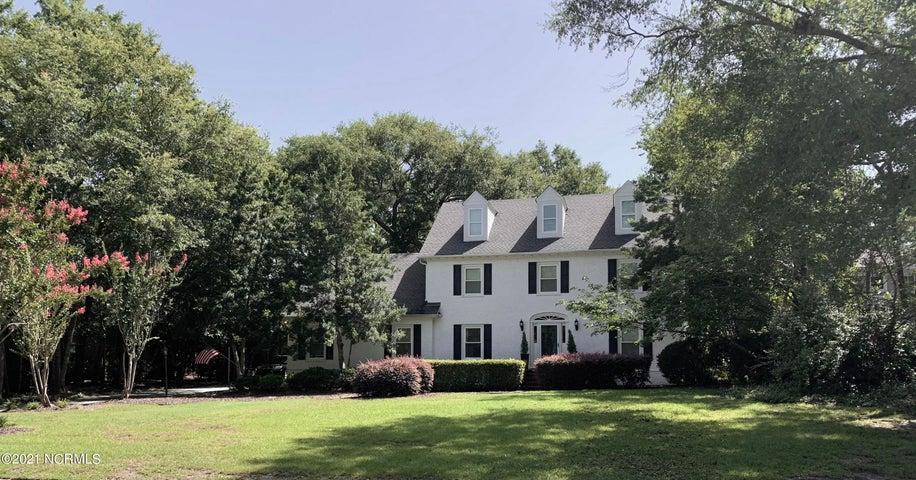 1237 Arboretum Drive, Wilmington, NC 28405