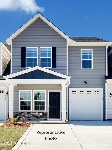 393 Trevally Court, Southport, NC 28461