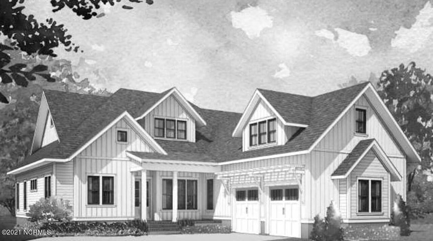 825 Howes Point Place, Wilmington, NC 28405