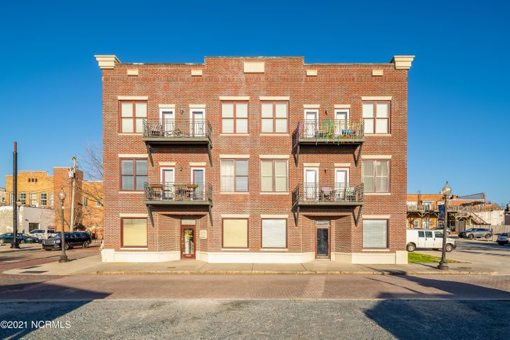 101 S Water Street, 6, Wilmington, NC 28401