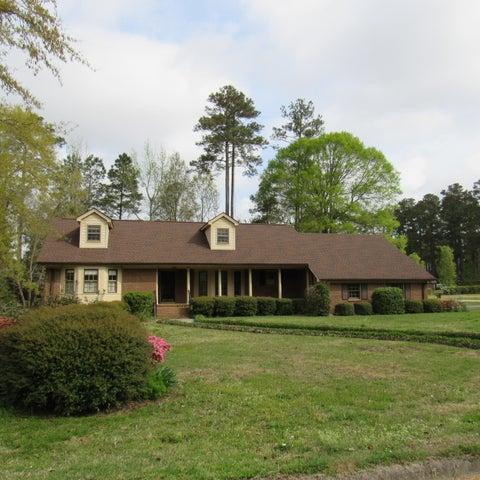 602 Bob White Lane, Whiteville, NC 28472