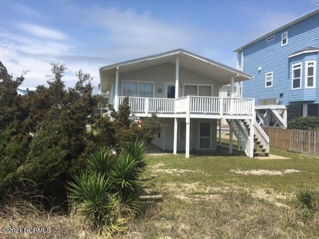 242 E Second Street, Ocean Isle Beach, NC 28469