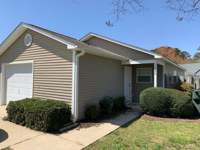1396 Westpointe Drive, Greenville, NC 27834