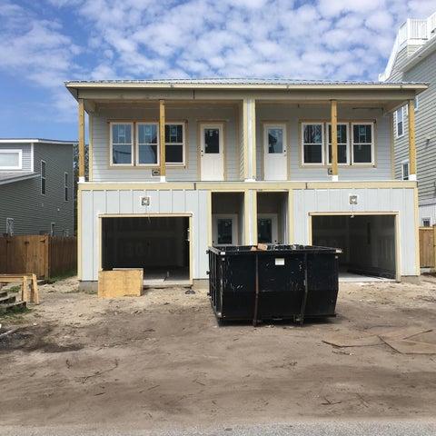 1508 Mackerel Lane, #1, Carolina Beach, NC 28428