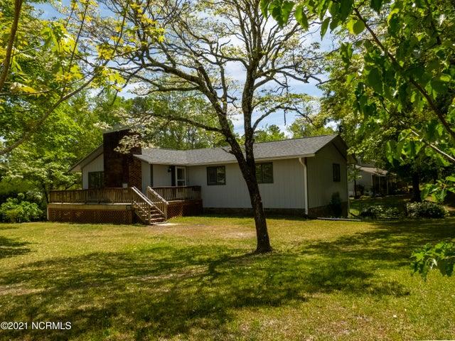 155 Dogwood Drive, Cedar Point, NC 28584