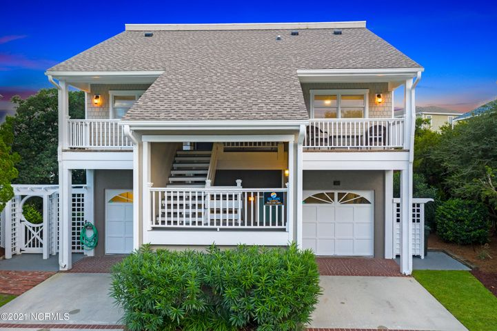 2310 N Lumina Avenue, Wrightsville Beach, NC 28480