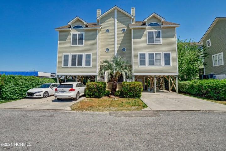 805 S Second Street, 2, Carolina Beach, NC 28428