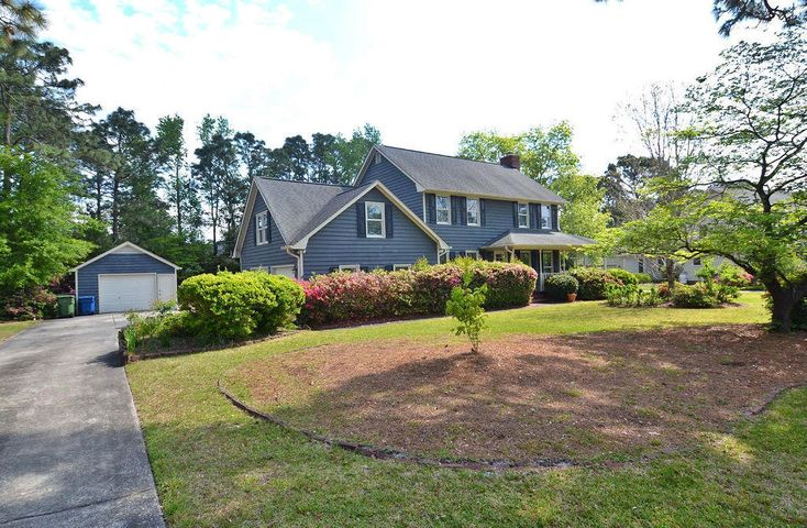 3107 Greenhowe Drive, Wilmington, NC 28409