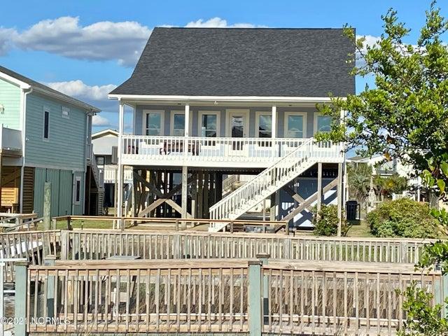 105 Lumberton Street, Holden Beach, NC 28462