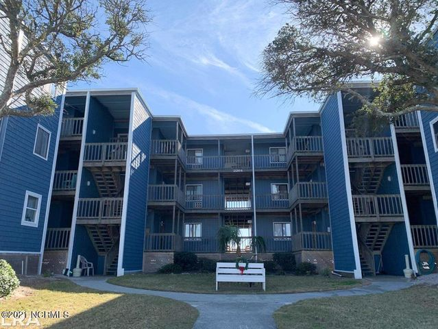 2174 New River Inlet Road, 290, North Topsail Beach, NC 28460