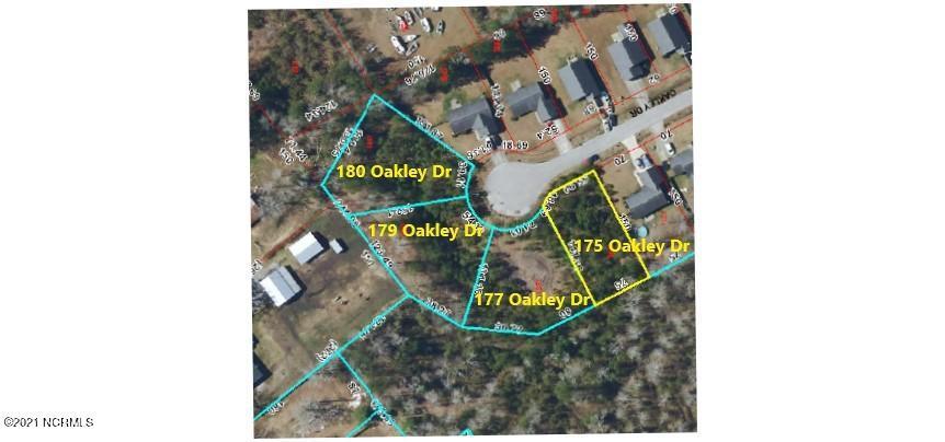 177 Oakley Drive, New Bern, NC 28560