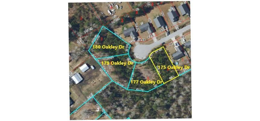 180 Oakley Drive, New Bern, NC 28560
