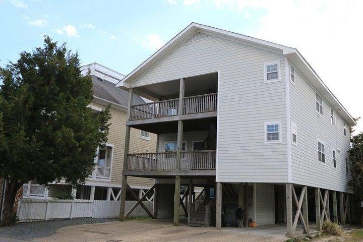 5 W Greensboro Street, Wrightsville Beach, NC 28480