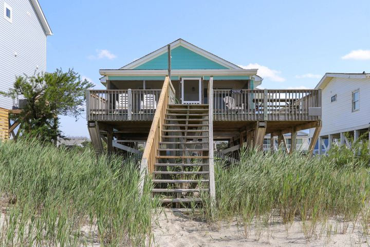 2919 E Beach Drive, Oak Island, NC 28465