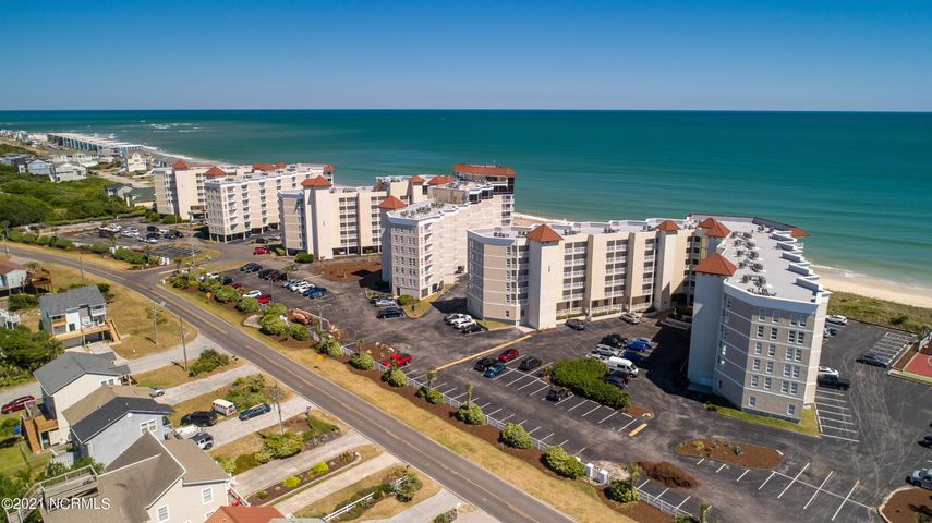 2000 New River Inlet Road, 1214, North Topsail Beach, NC 28460