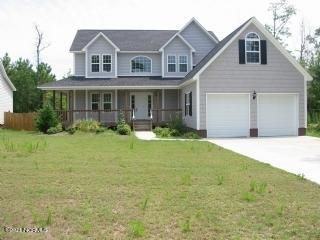 474 Chadwick Shores Drive, Sneads Ferry, NC 28460
