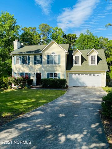 115 Little Current Lane, Sneads Ferry, NC 28460