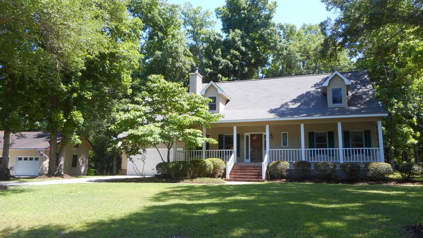 9145 Forest Drive SW, Sunset Beach, NC 28468