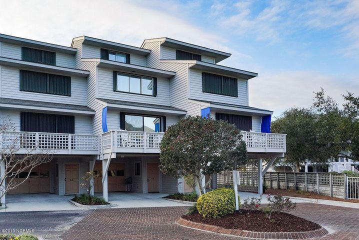 34 W Lookout Harbor, 34, Wrightsville Beach, NC 28480
