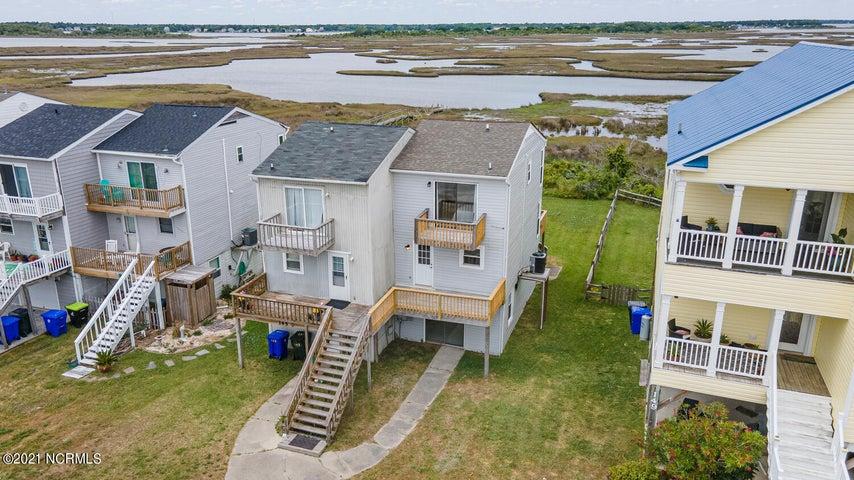 147 Sea Gull Lane, North Topsail Beach, NC 28460