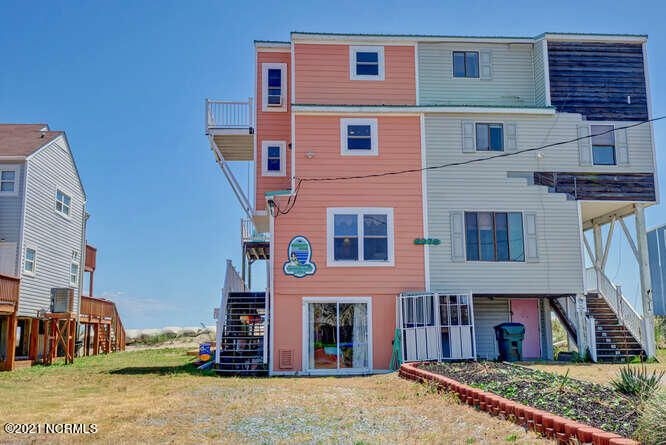 2276 New River Inlet Road, North Topsail Beach, NC 28460