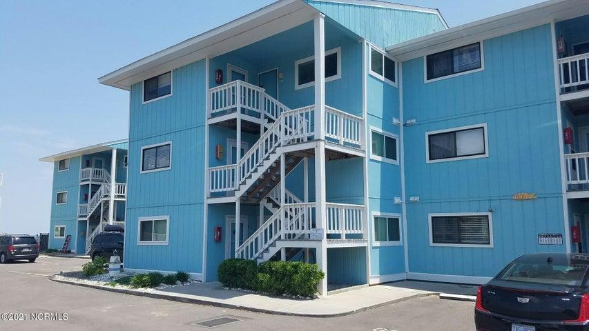 1437 Fort Fisher Boulevard S, Unit G1, Kure Beach, NC 28449