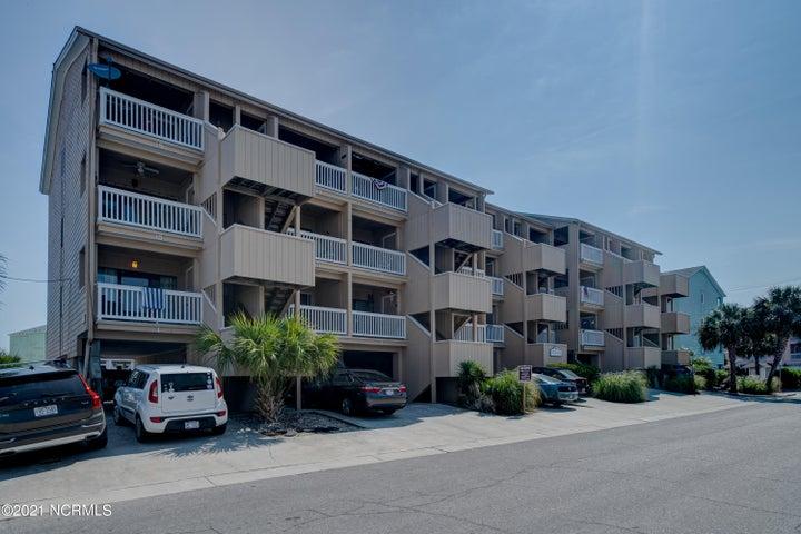 1600 Canal Drive, A-12, Carolina Beach, NC 28428