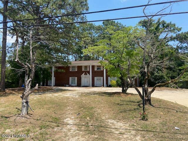 5014 College Acres Drive, Wilmington, NC 28403