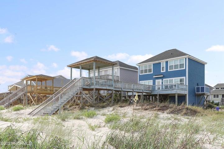 2229 E Beach Drive, Oak Island, NC 28465