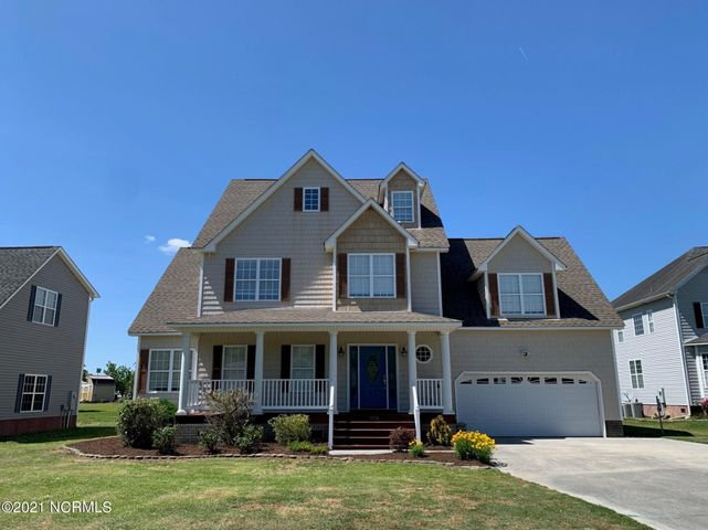 815 Willbrook Circle, Sneads Ferry, NC 28460