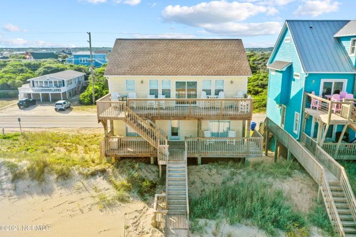 2116 S Shore Drive, Surf City, NC 28445