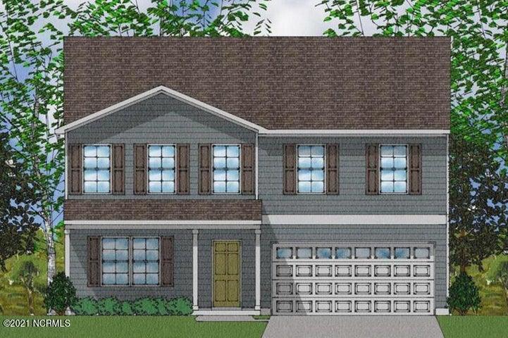 4565 Parsons Mill Drive, Castle Hayne, NC 28429