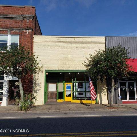 610 - 612 S Madison Street, Whiteville, NC 28472