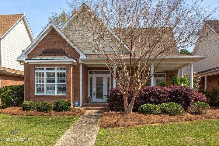 1502 W Morning Dove Circle, Wilmington, NC 28403