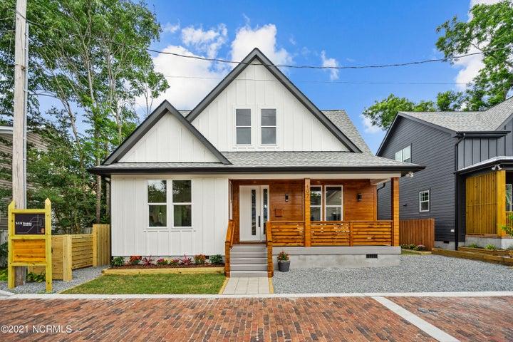 107 St James Street, Wilmington, NC 28401