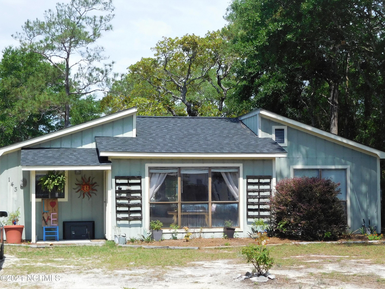 143 NW 3rd Street, Oak Island, NC 28465