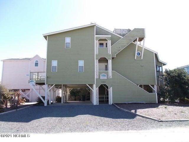 1202 Canal Drive, Sunset Beach, NC 28468