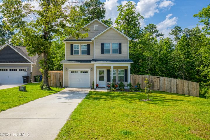 114 Welcome Way, Sneads Ferry, NC 28460