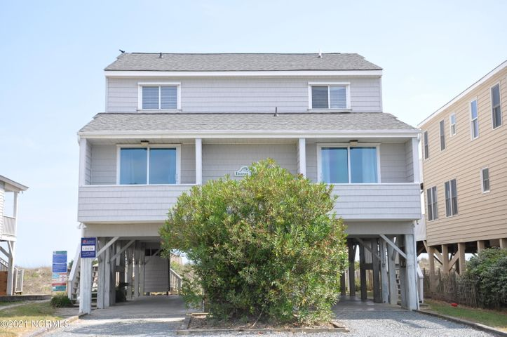 1318 E Main Street, # A, Sunset Beach, NC 28468